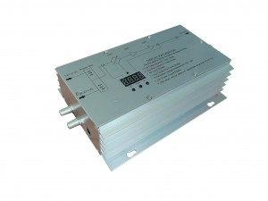 GGE-20FT CATV & SAT IF Mini Optical Transmitter