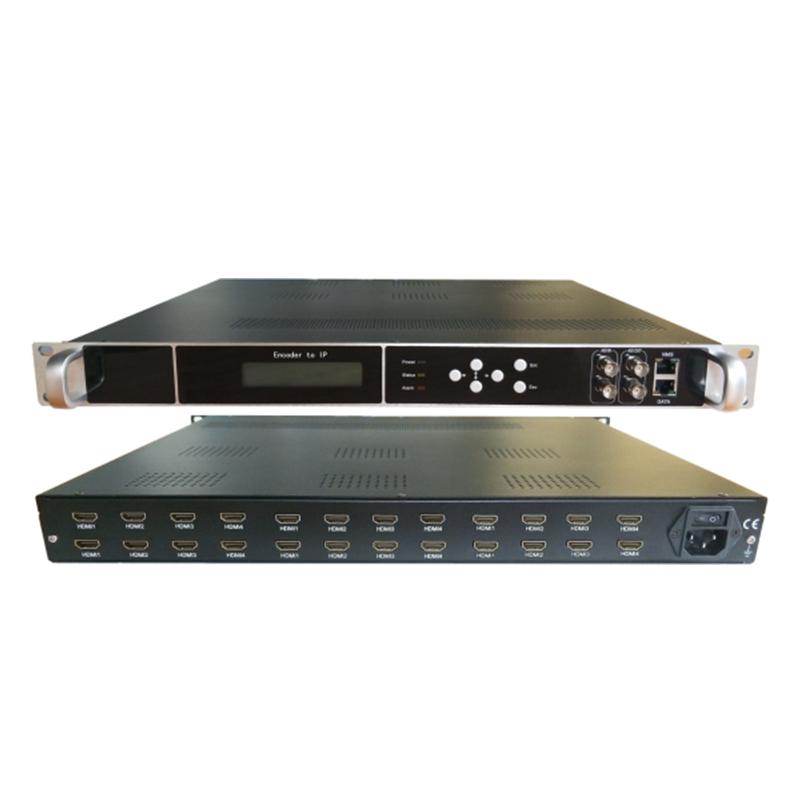 EN2401X(EN version)HDMI encoder Featured Image