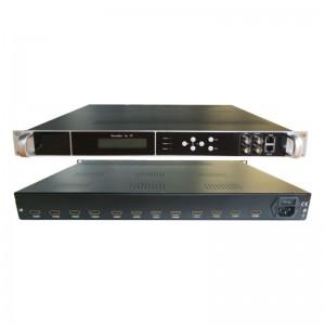 EN1201X HDMI encoder