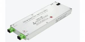 GGE-40EA Series 1550nm Erbium-doped Optical Fiber Amplifier (Module)