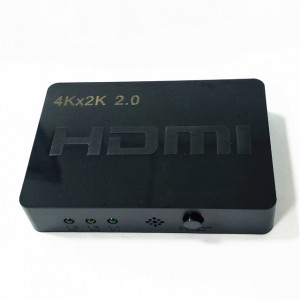 HDMI SWITCH 3*1 2.0