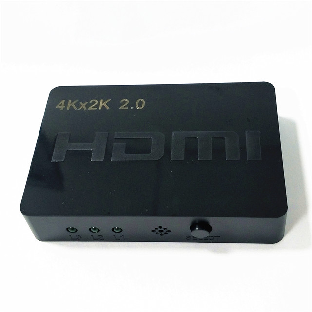 HDMI SWITCH 3*1 2.0 Featured Image