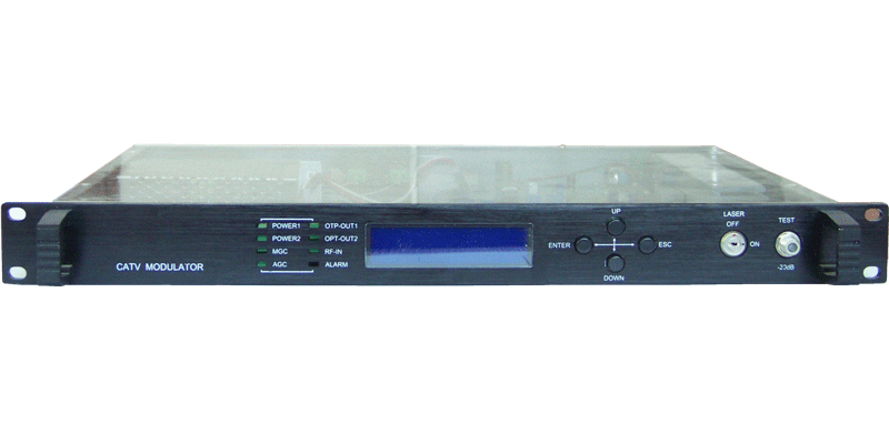 GGE-DE 1550nm  rf optical transmitter Featured Image