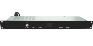 GG-3000M analog headend agile pal atsc modulator