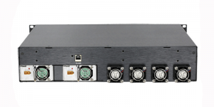GGE-50ErA 16 ports High Power Ytterbium catv edfa