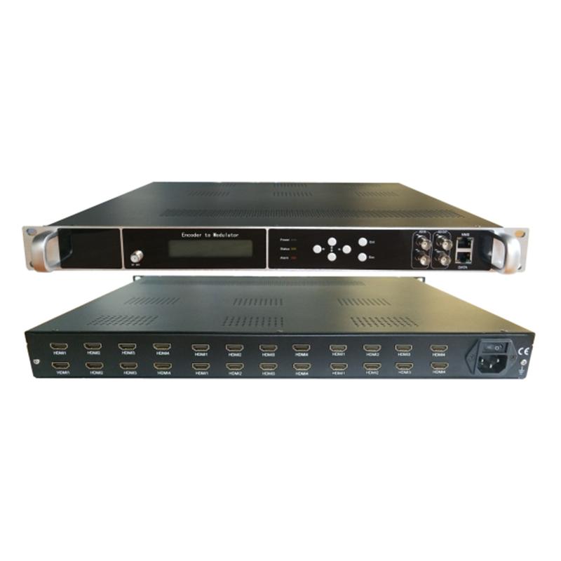 EX2404X encoder modulator Featured Image