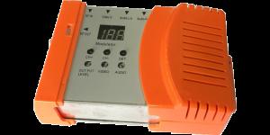 GG-1000M CATV headend agile best rf modulator