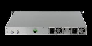 GGE-70PA Series C-band DWDM Optical Fiber fiber laser amplifier (gain-flat)