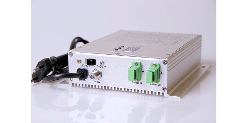GGE-10R 1310nm fiber optic communication systems rf to fiber optic transmitter Featured Image