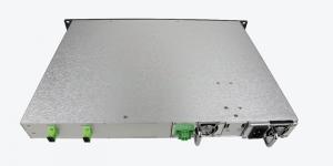 GGE-60PA Series Single Channel Erbium-doped waveguide amplifier