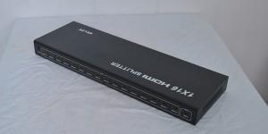 4K 2K HDMI Splitter 1 to 16