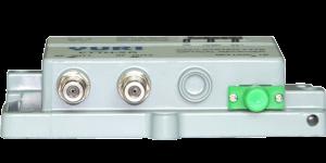 GGE-10HD  Indoor optical distribution fiber receiver