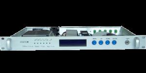 GGORT-هڪ 1550 nm erbium doped مڱريو ايمپلي فائر ۾ 8 اوٽ عمير علي