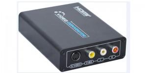 HDMI TO AV HY-201-V0-B2