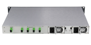 GGE-50ErA 8 ports Ytterbium high power optical amplifier
