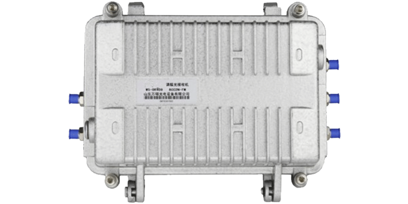 GGE0OR409 Outdoor CATV fiber optic receiver Featured Image