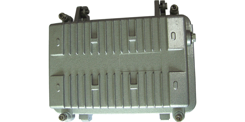 GGE-10GB fiber optic repeater optical transmitter and receiver Featured Image