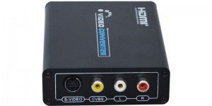 VGA TO HDMI CONVERTOR