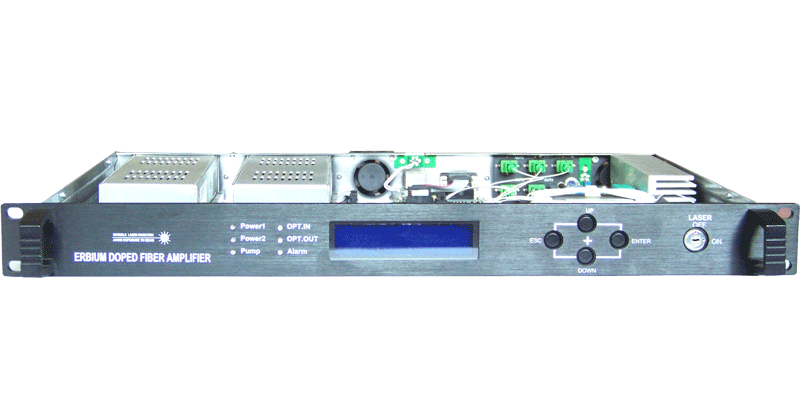 Factory Price For Opto Amplifier - GGORT-B3 1 output  23dB 1550nm optical amplifier – GreenGo